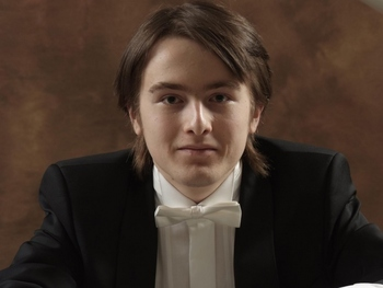 Daniil Trifonov artist photo