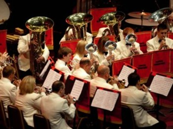 Leeds Best Of Brass 2012 / 13: The Leyland Band picture