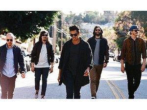 The Temper Trap artist photo