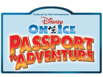 Passport To Adventure: Disney On Ice picture