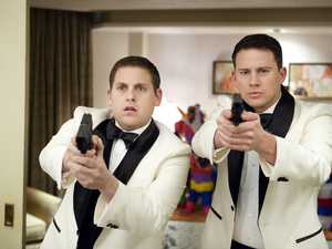 Film promo picture: 21 Jump Street