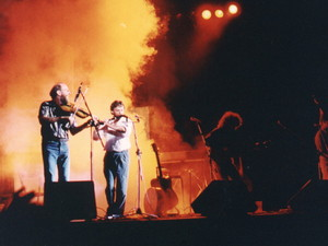 The Tannahill Weavers artist photo