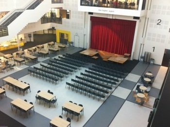 Darton College venue photo