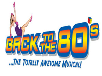 Back To The 80s: Oakengates Theatre Youth Summer Project picture