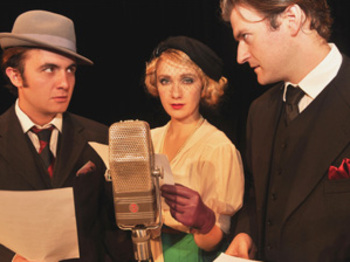 The Hound Of The Baskervilles : Radio Theatre picture
