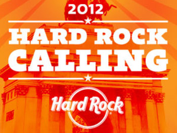 Hard Rock Calling: Bruce Springsteen & The E Street Band + John Fogerty + Lady Antebellum + Amy Macdonald + Dawes + Gary Clark Jr + Needtobreathe + The Night + Jonathan Wilson picture