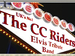 Elvis Returns To The Building: The CC Riders event picture