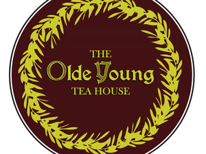 The Olde Young Teahouse artist photo