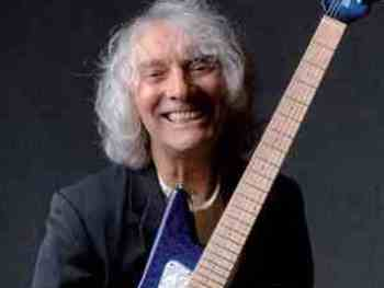 Albert Lee & Hogan's Heroes picture