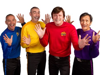 The Wiggles picture