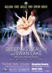 Flyer thumbnail for Swan Lake & Sleeping Beauty: Russian State Ballet and Opera House®