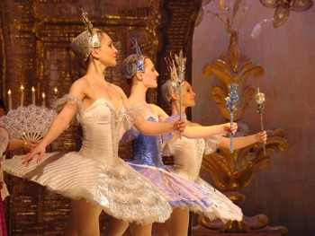Sleeping Beauty: Russian State Ballet and Opera House® picture