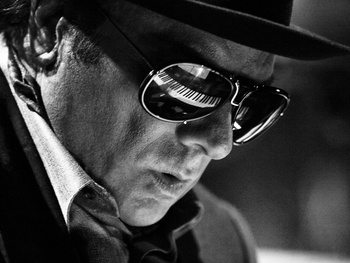 Van Morrison Supper Club: Van Morrison picture