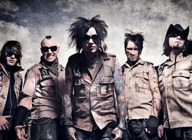 The Defiled artist photo