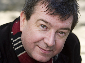 Book Launch: The People's Songs By Stuart Maconie : Stuart Maconie picture
