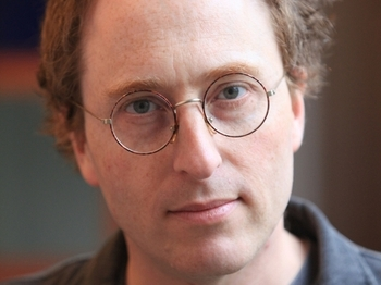 Lakin Mccarthy Present An Evening With: Jon Ronson picture