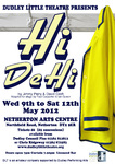 Flyer thumbnail for 'Hi De Hi' By Jimmy Perry And David Croft: Dudley Little Theatre (DLT)