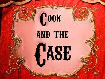 Famous Wolf Presents: Cook And The Case picture