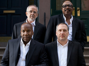 Fourplay artist photo