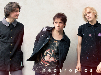 The Echo and The Always + Neotropics picture