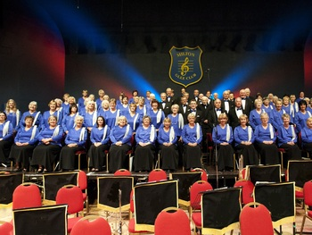 Music In May: Milton Glee Club picture