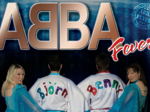 Abba Fever artist photo