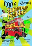 Flyer thumbnail for Summer Holiday: Bournemouth & Boscombe Light Opera Company (BBLOC)