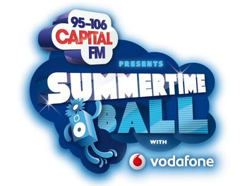 Capital FM's Summertime Ball: Coldplay + Usher + Example + Jessie J + Ed Sheeran + The Wanted + Katy Perry + Pitbull + Flo Rida + Kelly Clarkson + Justin Bieber + Rita Ora + Lawson + Cover Drive + Conor Maynard picture