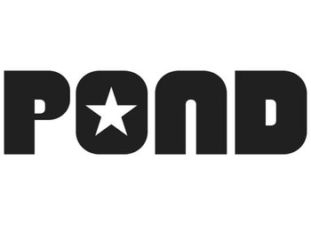 Pond (AUS) artist photo