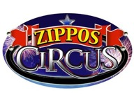 Cirque Berserk: Zippos Circus artist photo
