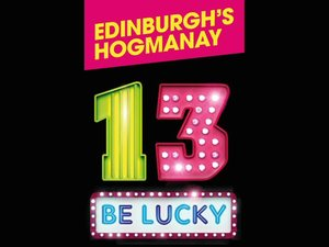 Picture for Edinburgh's Hogmanay