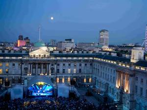 Picture for Summer Series at Somerset House