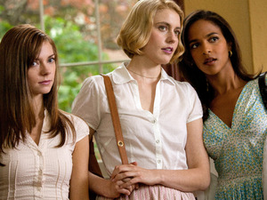 Film promo picture: Damsels In Distress