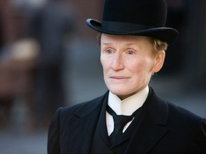 Film promo picture: Albert Nobbs