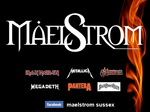 Maelstrom Sussex artist photo