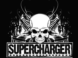 SuperCharger artist photo