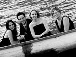 Cavaleri String Quartet artist photo