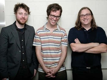 Ben Folds Five picture