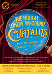 Flyer thumbnail for Curtains The Musical