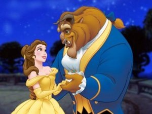 Film promo picture: Beauty And The Beast 3D