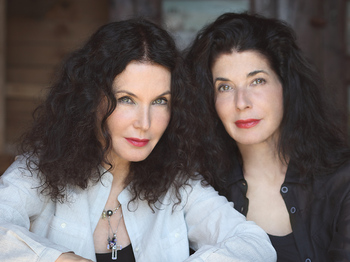 International Chamber Music Season 2012-13: Katia And Marielle Labeque picture