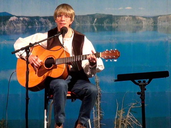 Seasons Of The Heart - A Tribute To John Denver: Ivor George picture