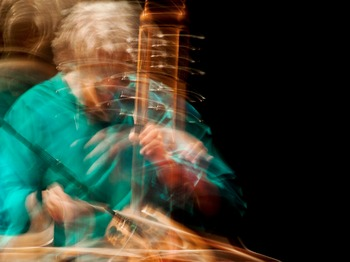 Kayhan Kalhor + Brooklyn Rider picture