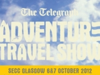 Adventure Travel Show picture