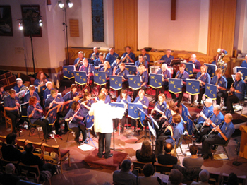 Maidenhead Concert Band picture