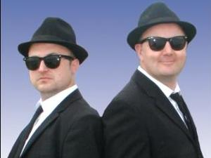 Blues Brothers UK artist photo