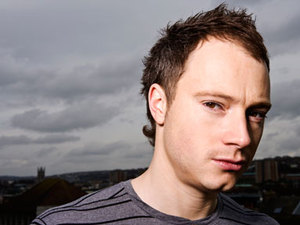DJ Friction artist photo