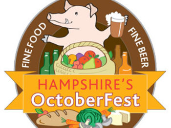 Hampshire's Octoberfest picture