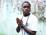 Tinchy Stryder artist photo