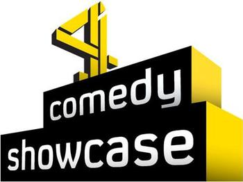 Channel 4's Comedy Showcase: Simon Evans, Joe Lycett, Bethany Black, Pat Cahill, Celia Pacquola, Joe Wells, John Gordillo, Tom Rosenthal, Chris McCausland picture